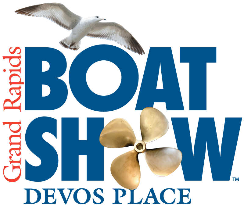 Grand Rapids Boat SHow Michigan