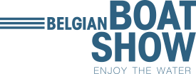 belgian boat show logo