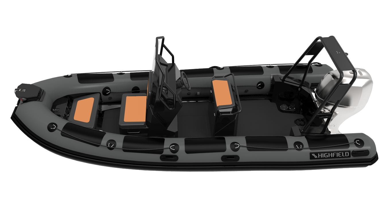 MAINTENANCE - Highfield Boats